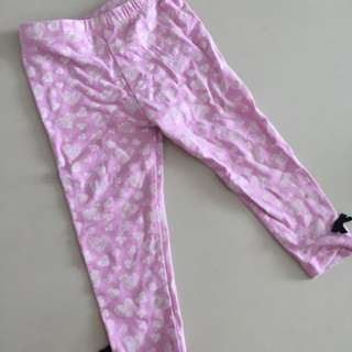Girls Leggings for 2T