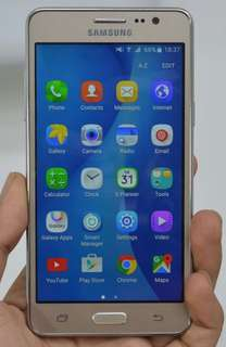 Samsung on5 Dual SIM , dual stand-by, sd card slot, removable battery, mobile phone