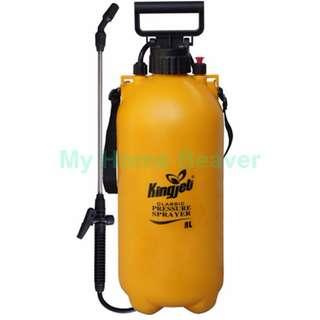 BN Kingjet 8L Pressure Sprayer