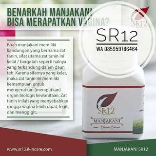Manjakani SR12
