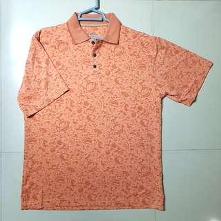 Cabela's Lakeside Beach Polo Modal Soft Wrinkle Free Shirt