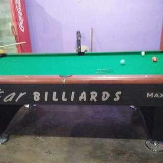 MAXIMA6 BILLIARD TABLE