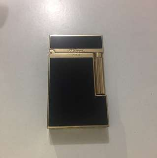S.T. Dupont laque de chine lighter