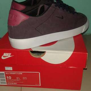 Nike All Court 2 Low