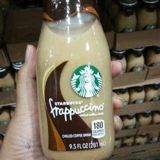 Starbucks Frappuccino 281 ml
