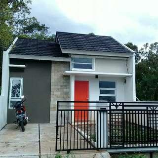 Rumah Bukit Mekar Indah