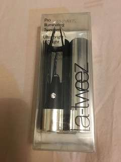Pro illuminating tweezers - free normal mail