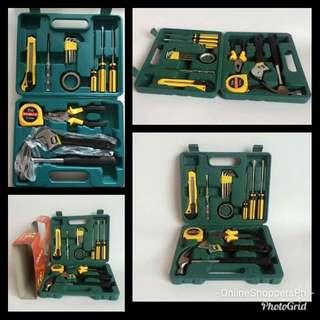 16pcs Kaishen Tools