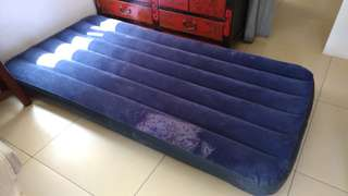 Air mattress good condition