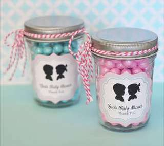 Candy Jar Giveaway