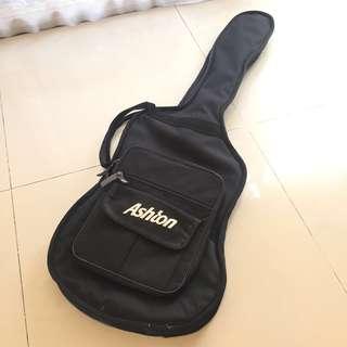 Guitar softcase