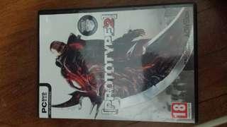 PC Gaming Disc