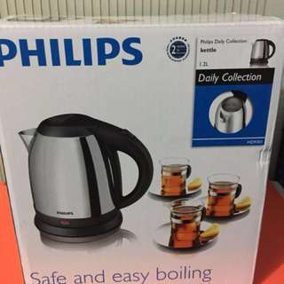 Kettle Stainless