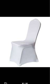Lycra spandex chair covers