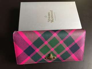 Vivienne Westwood Wallet
