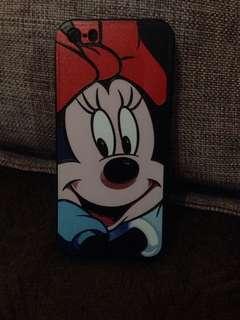 Minnie Mouse 5c case