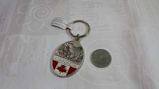 Key Chain of Canada