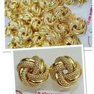 all types of Saudi gold hkd360 per gram for 18k and Teddy bear 150
