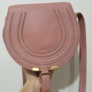 Chloe Mini Marcie Bag