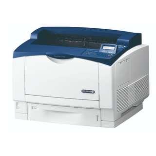 Fuji Xerox DocuPrint 3105