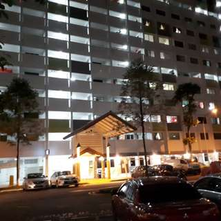 Yishun flat near Khatib MRT