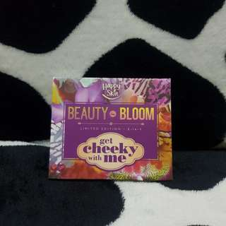 Beauty in Bloom (Limited Edition) Get Cheeky with Me