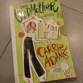 chicklit the godmother