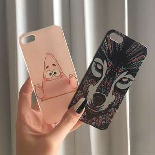 Two Cute case