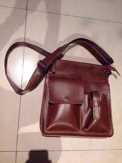 [Turun harga] 2018 Korean HQ leather bag