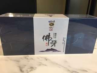 峨眉山佛芽優質綠茶禮盒Mount Emei Superior Green Tea Gift Box