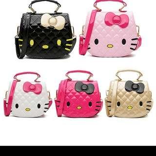 PO Hello Kitty Bag