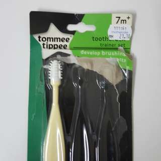 Tommee Tippee Stage 1 gum massager