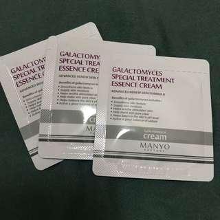 Manyo Factory Galactomyces Cream