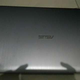 Laptop Merk Asus X540 S