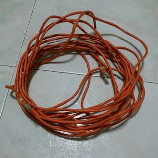 Cat 5 Ethernet LAN cable 13M Long. 100% working .$10 fix. Self pickup