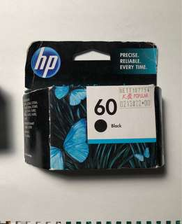 HP Printer Cartridge 60