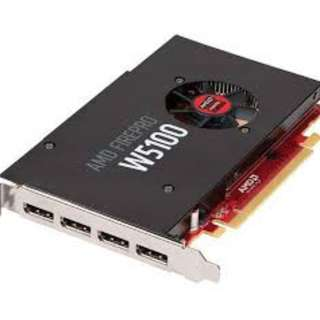 AMD FIREPRO W5100 GRAPHIC CARD