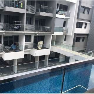 Low Price Condo in Central