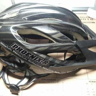 MOB Bike helmet phoenix R