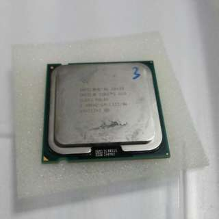 E8400 CORE 2 DUO 3GHZ E8400 CORE 2 DUO SOCKET 775 PROCESSOR.  3.00GHZ/06/1333/06. GOOD WORKING CONDITION.  . Chip only.