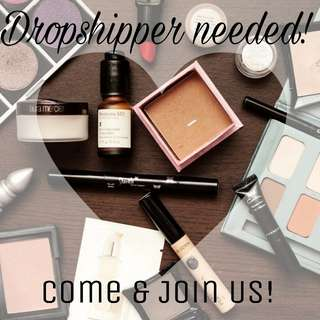 DROPSHIPPER NEEDED