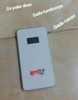 Bolt 4g wifi