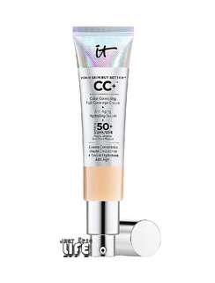 IT COSMETICS Your Skin But Better CC+ SPF 50+ cream