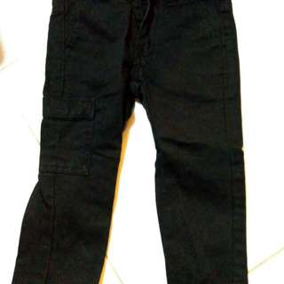 MIKI LONG PANTS PRELOVED