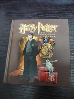 Harry Potter記事本