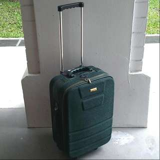 "Polo Club 23"" Luggage Bag"