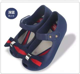 Shoes for baby girl (1-4yrs)