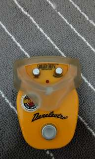 Danelectro Grilled cheese Distortion