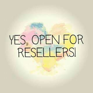LOOKIMG FOR ACTIVE RESELLER