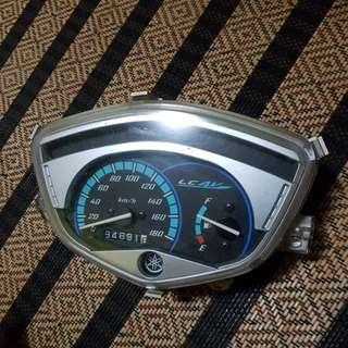 Yamaha Spark 135 original speedometer